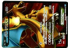POKEMON JAPANESE HOLO N° 081/080 CHARIZARD DRACAUFEU EX SECRET FULL ART 180 HP