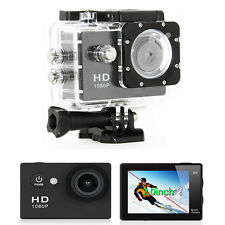 12MP SJ4000 WIFI Sports Action Waterproof  Camera 1080p +accessories for Gopro