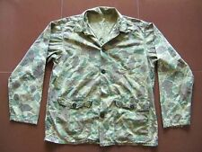 Vietnam War Duck Hunter Camouflage Shirt #37