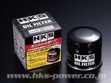 HKS HYBRID BLACK OIL FILTER FOR COROLLA ZZE123 2ZZ-GE