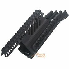CYMA X47 Rail System for Airsoft Marui, Cybergun, G&G, ICS, APS, 47 AEG
