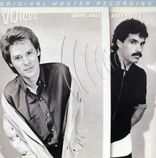 Voices [Super Audio Cd-Dsd] - Hall & Oates (SACD Used Very Good)