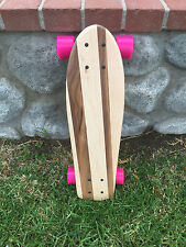 Mini Cruiser Skateboard -  Whisky Run