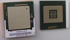 pair 2 CPU INTEL XEON E7440 SLG9J 2.40/16M/1066 QUAD CORE HP DL580 BL680c G5 IBM