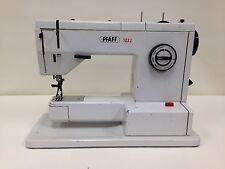 Pfaff 1222 German sewing machine for Parts or Repair