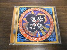 KISS: ROCK AND ROLL OVER (CD REMASTER) #