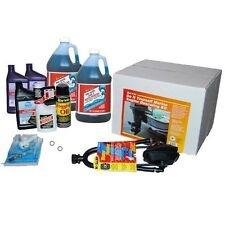 -200 Complete Sterndrive Winterization Kit