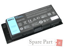 Original DELL Precision M6600 M6700 M6800 9 Zellen Akku Battery R7PND V7M28