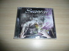 @ CD SHADOWSIDE - DARE TO DREAM / SS MELODIC AOR - NL DISTRIBUTION 2010
