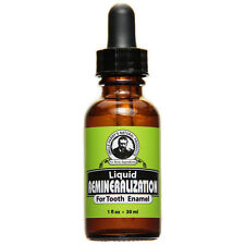 Uncle Harry's Remineralization Liquid For Tooth Enamel (1 Fl Oz)