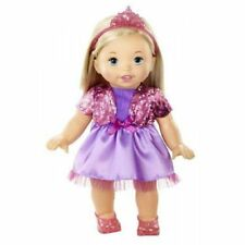 "Fisher Price Little Mommy Sweet As Me Modern Princes -14"" Tall - FREE SHIPPING"