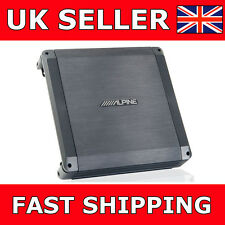 Alpine BBX-T600 BBX Power Class A/B Amp 2 Stereo Channel Car/Van Amplifier 300W