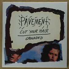 "PAVEMENT - Cut your hair **RARE 7""-Vinyl**NEW**oop"