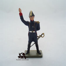 Figurine Starlux Grenadier Officier de Marine Napoléon Empire Toy Soldier