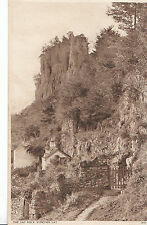 Herefordshire Postcard - The Yat Rock - Symonds Yat   A8901
