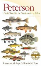 Peterson Field Guide to Freshwater Fishes, Second Edition Peterson Field Guides