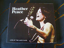 Slip Double: Heather Peace : Live At The Jazz Cafe Camden London 2013