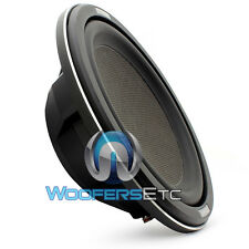 "KENWOOD EXCELON KFC-XW1200F 12"" 1400W SHALLOW MOUNT SLIM SUBWOOFERS SPEAKER NEW"