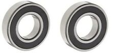 HOPE MONO / XC STEEL / TI REAR CASSETTE HUB BEARINGS