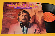 JAMES LAST LP 1° ST ORIG ITALY 1974 EX VIOLINS IN LOVE