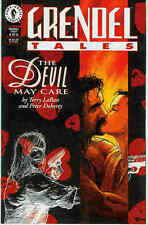 Grendel Tales: The Devil May Care # 6 (of 6) (Peter Doherty) (USA, 1996)