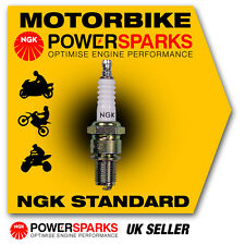 NGK Spark Plug SUZUKI TS125 (C,ER/X/Z/D/XUE/XE) 125cc  [B8ES] 2411 New in Box!