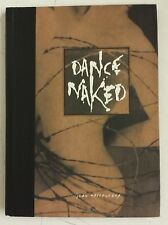 John Mellencamp Dance Naked 2-CD UK Promo 1994 Formato libro