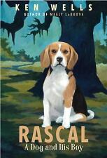 Rascal: A Dog and His Boy-ExLibrary