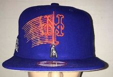 New Era New York Mets Star Wars Logoswipe Lightsaber Snapback Hat Cap LE