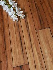 Bamboo Flooring Solid Rustic Carbonised Strand Woven Uniclic 135mm wide Sample