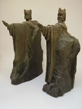 Lord of the rings bookends ebay - Argonath bookends ...