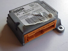 XSARA PICASSO AIRBAG AIR BAG ECU 9650137080