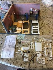 1953 Ford Model Car Parts Lot Resin and Plastic Bodies Super Lot Junkyard