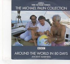(FR294) The Sunday Times, Around The World In 80 Days  - DVD