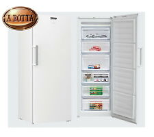 Congelatore Verticale BEKO RFSA240M21W Bianco Classe A+ 215 Lt - Freezer