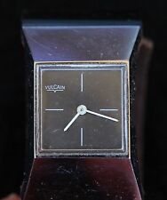 Vintage Vulcan Windup Swiss Made Mens Watch - Art Deco