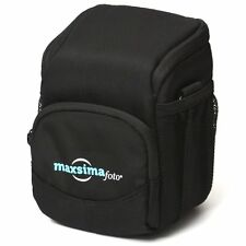 Maxsimafoto - Camera Case/Bag for Panasonic GX1 GF3 GF5 GF6 GF1 GF2 GF7 GF8