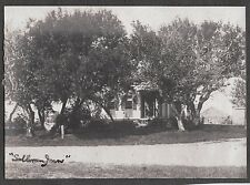 1908 CAPE COD PROVINCETOWN MASSACHUSETTS TOWN OF EASTHAM SULLIVAN INN OLD PHOTO