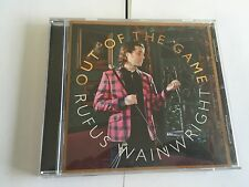 Rufus Wainwright : Out Of The Game CD (2012)