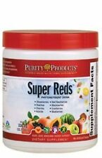 Super Reds Formula by Purity Products - 30 Day Supply
