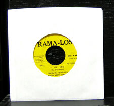 "Marvin Henfield - I See You / The Joker VG+ 7"" Soul Rare Modern Rama-los RL-2002"