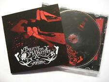 "BULLET FOR MY VALENTINE ""THE POISON"" - CD"