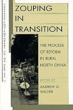 Harvard Contemporary China: Zouping in Transition : The Process of Reform in...