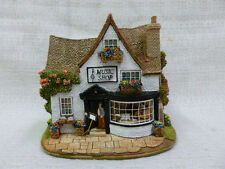 Lilliput Lane The Right Note Cottage1998 The British Collection L2230