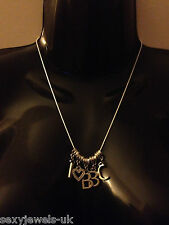Hotwife 'I  3 BBC' Swinger Cuckold Euro Necklace Fetish Lifestyle Queen Spade