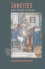 Janeites : Austen's Disciples and Devotees (2000, Paperback)