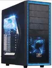 AMD Quad Core Gaming Desktop PC Computer 4 GHz 16 GB 2TB New Custom System  @@
