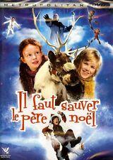 IL FAUT SAUVER LE PERE NOEL /*/ DVD NEUF/CELLO