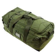 CONDOR 26 x 10 x 12 Colossus Nylon Duffel Duffle Bag 161-001 OLIVE DRAB OD GREEN