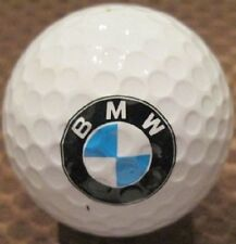36 - 3 Dozen (BMW Auto Big LOGO) Bridgestone Mix Used Golf Balls Near Mint AAAA